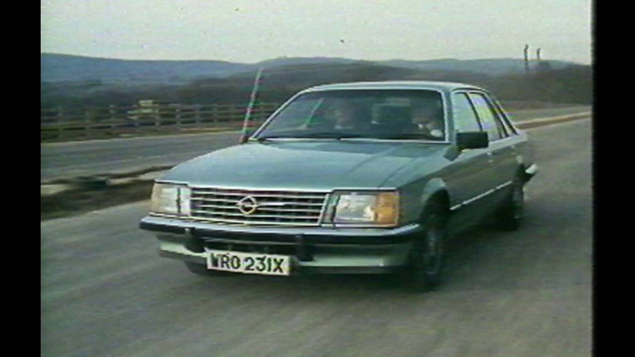 G M Opel Cars A Commercial From Youtube