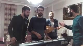 Emrah Karaduman - Cevapsız Çınlama ft. Aleyna Tilki - Elazığ Cover Video
