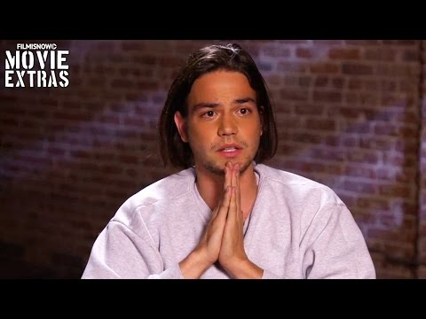 Don't Breathe | On-set with Daniel Zovatto 'Money' [Interview] streaming vf