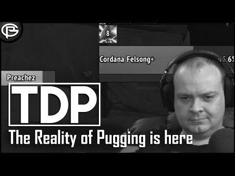 The Reality of Puglife - Prot Paladin [TDP]