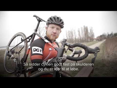 DGI Cyklecross - Teknik