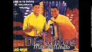 Mix Vallenato viejo - Los Diablitos