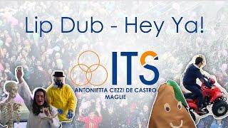 Lip Dub - Hey Ya - ITS Cezzi De Castro (Maglie-LE)