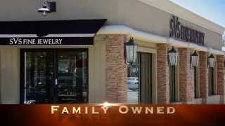 SVS Fine Jewelry is Family Owned- Come See Why That Matters(SVS Fine Jewelry is family owned business established on Long Island in 2003. We are located in the heart of Oceanside. From the beginning, the foundation of ..., 2014-10-24T04:23:31.000Z)