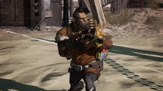 Borderlands 2 - Come Get Me - Trailer