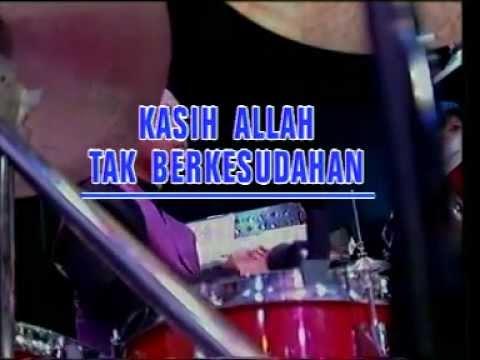 SYMPHONY MUSIC - KASIH ALLAH TAK BERKESUDAHAN