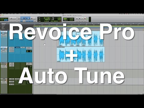 How To Get Clean Auto Tune Vocals Over Trap Beats [Mix Talk Monday]