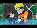 Minecraft Naruto C, VIREI UM NINJA! Jean P