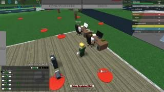 Game Development - Roblox