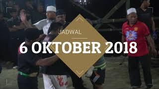 Video JADWAL PENCAK DOR BULAN OKTOBER 2018 download MP3, 3GP, MP4, WEBM, AVI, FLV Oktober 2018