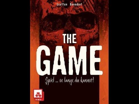 The Game: Spiel... so lange du kannst! review - Board Game Brawl