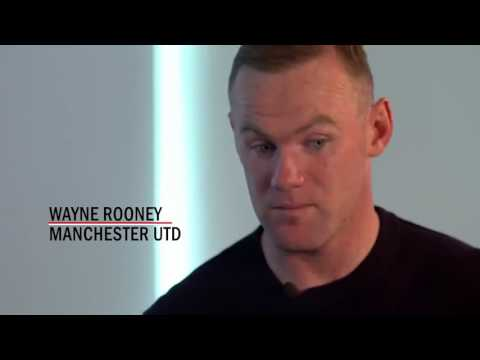 Gary Neville Interviews Wayne Rooney (Sky Sports Exclusive Interview) May 25, 2015