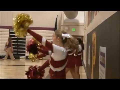 Ponderosa High School Gym Dedication