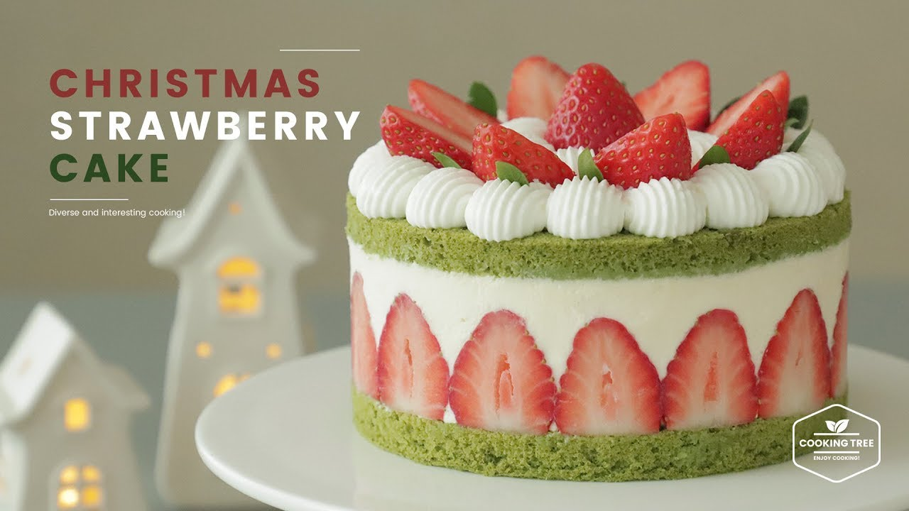 Cheaters Christmas Fruit Cake One Pot Chef Youtube