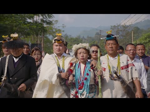 A Time to Love   An Arunachali Wedding