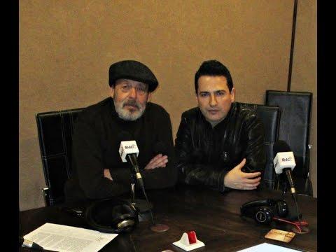 """ENTREVISTA A JM SANTANDREU EN """"Bandísitica"""" DE RADIO 4G VALENCIA (100.9 FM)"""