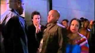 Scrubs - J.D. and Turk Dancing?