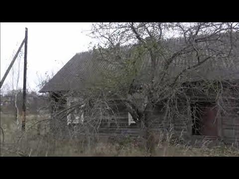 Купил домик в деревне! Как купить дом дешево | Папа вам не мама