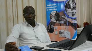 Monsieur Dimaké Eugène TODJRO, Économiste, UNICEF/Togo