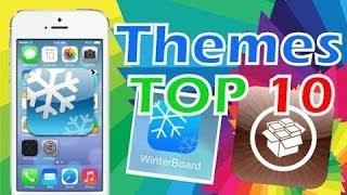 Top los Mejores Temas para iOS 7