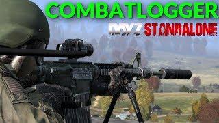 DayZ Standalone - COMBATLOGGER - German Deutsch Gameplay│Coday