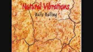Natural Vibrations - Balls Rolling