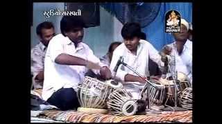 Guru Taro Paar Na Payo | Gujarati Live Latest Bhajan | Osman Mir Vakya 2014
