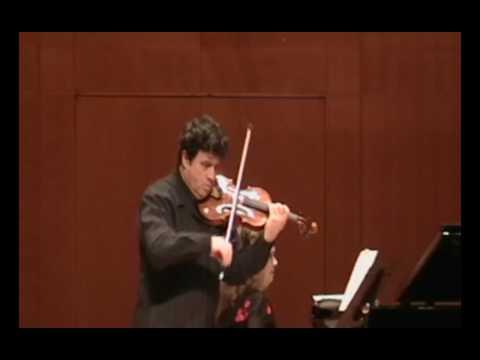 Sergiu Schwartz - Elgar  Salut d'amour