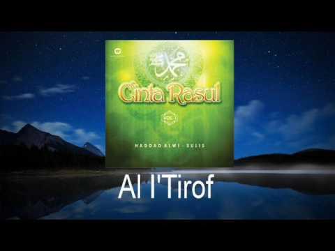 Haddad Alwi   Al I'Tirof
