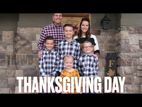 THANKSGIVING DAY TRADITIONS AND BLACK FRIDAY DEALS | WATCH NOW BEFORE IT'S GONE!