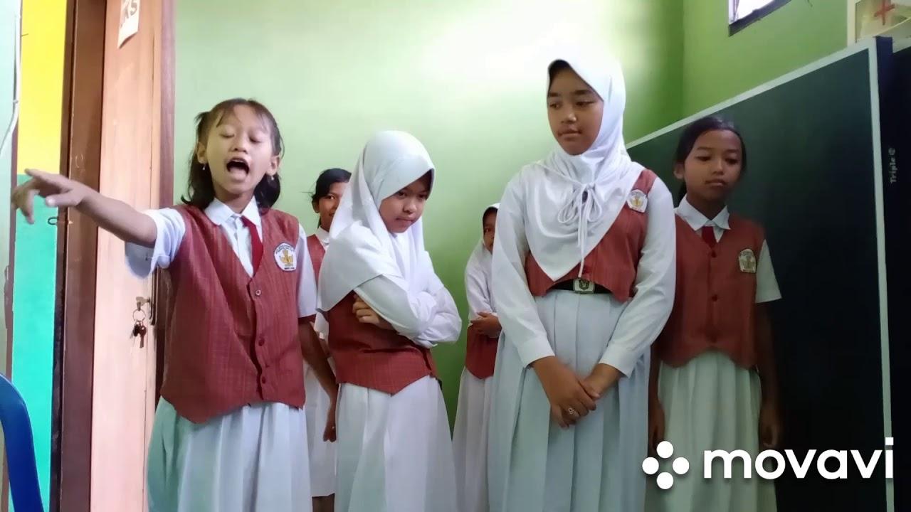 Kumpulan pantun anak sekolah ... #pantunlucu #pantunjenaka ...