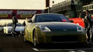 Dman4Life Plays - Xbox One - Forza Motorsport 5: Nissan Fairlady 350Z racing!