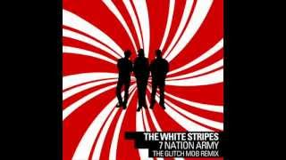 White Stripes - Seven Nation Army (The Glitch Mob Remix-Dubstep)/GI Joe 2:Retaliation Music Trailer