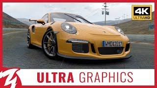 🔥 Project Cars 2 | 4K Ultra Graphics | GTX 1080 SLI Benchmark