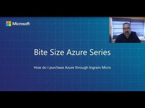 how-do-i-purchase-microsoft-azure-through-ingram-micro-cloud?