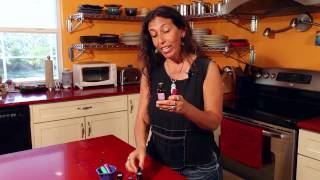 Aromatherapy Recipes: Make Your Own Inhaler for Muscle Tension Relief