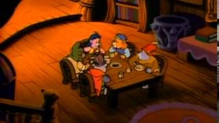 Gummi Bears Season 1 Episode 9