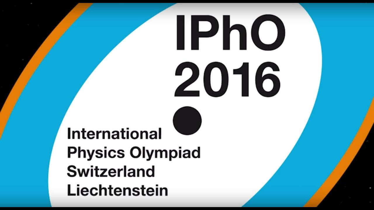IPhO 2016 - Home