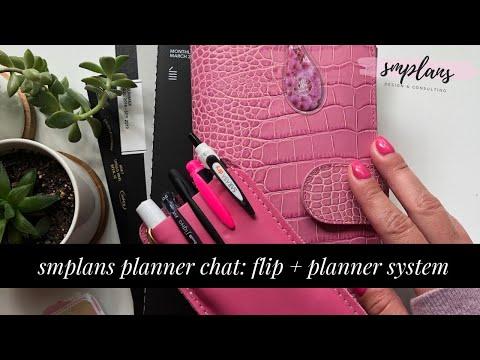 smplans-planner-chat---flip-+-entire-planner-system