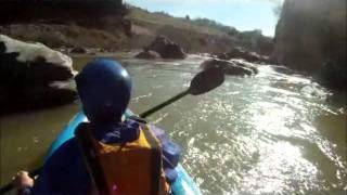 Russian River - Squaw Rock.wmv