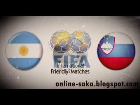Argentina vs Slovenia