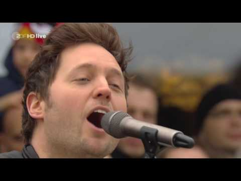 Nick Howard - Fight (ZDF-Fernsehgarten on tour - 2016-11-27)