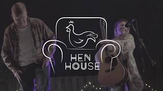 "Emma Kleinberg // ""Music Is My Religion"" // Live at Hen House"