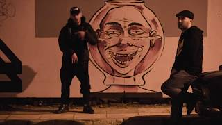 Billa  ft. Obnoxious KAS - 87 / 91  Official music video.