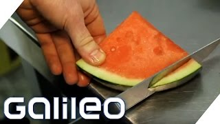 Alles zur Wassermelone | Galileo Lunch Break