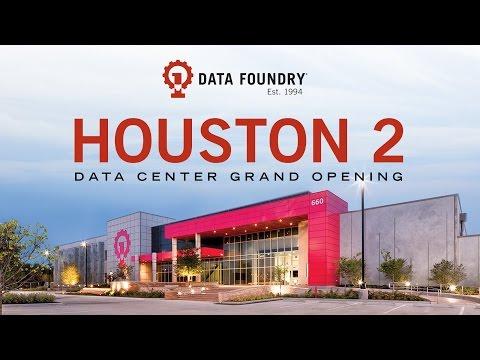 Houston 2 Grand Opening
