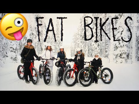 FAT BIKES & ACCIDENTS