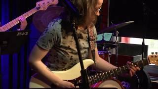 Angel Eyes (Dennis/Brent) - Jazz Girl Guitar Solo