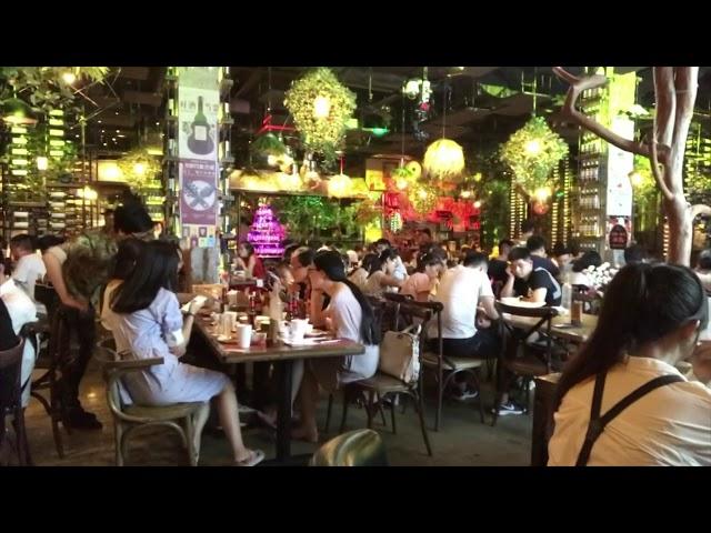 China 2018_Part 4 (Nanchang Street - Night)
