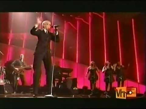 Eurythmics - Missionary Man/Sweet Dreams (Live At UK Music Hall Of Fame Awards)